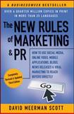 The New Rules of Marketing and PR, David Meerman Scott, 1118026985