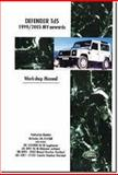 Land Rover Defender Td5 Electrical Manual, 1999-2005 My onwards and 300Tdi 02/05 Onwards, , 1855206986