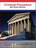 Criminal Procedure : Supreme Bar Review, Supreme Bar Review, 0975496980
