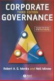 Corporate Governance, Monks, Robert A. G. and Minow, Nell, 1405116986