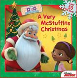 Doc Mcstuffins a Very Mcstuffins Christmas, Disney Book Group, 1484706986