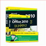 Microsoft Office 2010 for Dummies, Wallace Wang, 0470626984