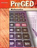 Pre-GED Mathematics 9780739866986