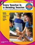 Every Teacher Is a Reading Teacher, Carson-Dellosa Publishing Staff, 074242698X