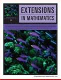 Extensions in Mathematics,, 0760936986