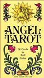 Angel Tarot Deck, Stuart R. Kaplan, 0913866989