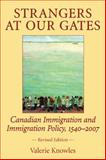 Strangers at Our Gates, Valerie Knowles, 1550026984