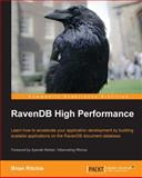 RavenDB High Performance, Brian Ritchie, 178216698X