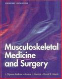 Musculoskeletal Medicine and Surgery 9780443056987