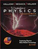 Fundamentals of Physics, Halliday, David and Resnick, Robert, 047122698X