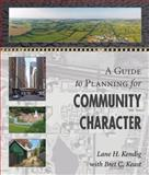 A Guide to Planning for Community Character 9781597266987