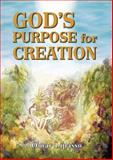 God's Purpose for Creation, Lipasso, Omar, 185756698X
