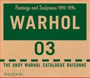 Warhol, Neil Printz and George Frei, 0714856983