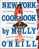 New York Cookbook, Molly O'Neill, 089480698X