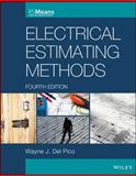Electrical Estimating Methods, Del Pico, Wayne J., 1118766989