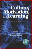 Culture, Motivation, and Learning : A Multicultural Perspective, Salili, Farideh and Hoosain, R., 1593116985
