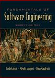 Fundamentals of Software Engineering, Ghezzi, Carlo and Jazayeri, Mehdi, 0133056996