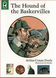 The Hound of the Baskervilles, Arthur Conan Doyle, 0140366997