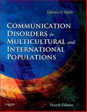Communication Disorders in Multicultural and International Populations, Battle, Dolores E., 0323066992