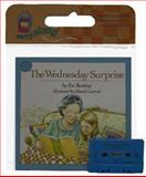 The Wednesday Surprise, Eve Bunting, 0395586992