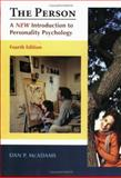 The Person : A New Introduction to Personality Psychology, McAdams, Dan P., 0471716995