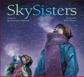 SkySisters, Jan Bourdeau Waboose, 1550746995