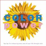 Colour Power, Philippa Merivale, 1843336995