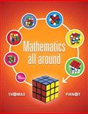 Mathematics All Around, Pirnot, Tom, 0321836995