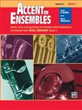 Accent on Ensembles, John O'Reilly and Mark Williams, 0739026992