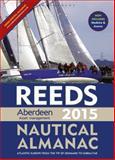 Reeds Aberdeen Asset Management Nautical Almanac 2015, Reeds, 1472906993