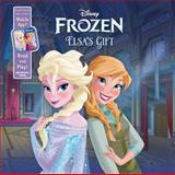 Elsa's Gift, Disney Book Group, 148471699X