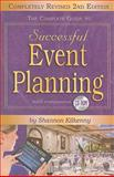 The Complete Guide to Successful Event Planning, Kilkenny, Shannon, 1601386990