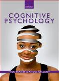 Cognitive Psychology, Nick Braisby, Angus Gellatly, 0199236992