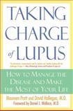 Taking Charge of Lupus, Maureen Pratt and David Hallequa, 0451206991