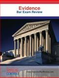 Evidence : Supreme Bar Review, Supreme Bar Review, 0975496999