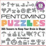 Pentomino Puzzles, Eric Harshbarger, 1402766998