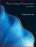 Basic College Mathematics, Martin-Gay, K. Elayn, 0130676993