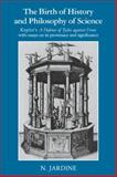 "The Birth of History and Philosophy of Science : Kepler's ""A Defence of Tycho Against Ursus"" with Essays on Its Provenance and Significance, Jardine, Nicholas, 0521346991"