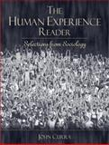 The Human Experience Reader 9780205386994
