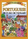 Let's Learn Portuguese, , 0844246999