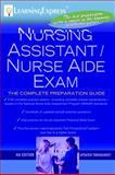 Nursing Assistant/Nurse Aide Exam, LearningExpress Staff, 1576856992