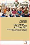 Educational Psychology, Florence Kinuthia and Donald Kombo, 3639256999