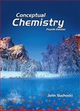 Books a la Carte for Conceptual Chemistry, Suchocki and Suchocki, John A., 0321726995