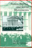 States, Parties, and Social Movements, , 0521016991
