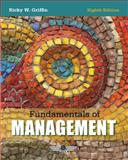 Fundamentals of Management, Griffin, Ricky, 1305266994