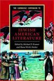 The Cambridge Companion to Jewish American Literature, , 0521796997