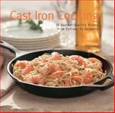 Cast Iron Cooking, Dwayne Ridgaway, 0785826998
