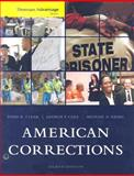 American Corrections, Reisig, Michael D. and Clear, Todd R., 0495506990