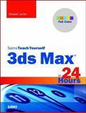3ds Max in 24 Hours, Sams Teach Yourself, Stewart Jones, 0672336995