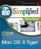 Mac OS X Tiger, Mark L. Chambers, 0764576992